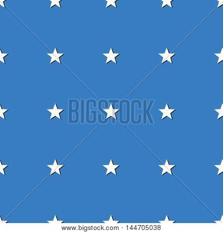 Stars Seamless Pattern-01