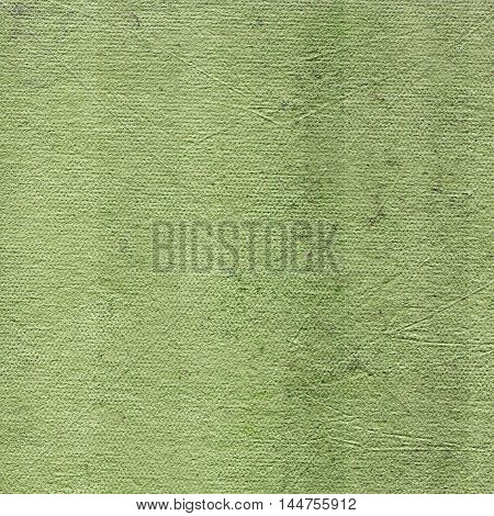 Olive green paper abstract texture background pattern