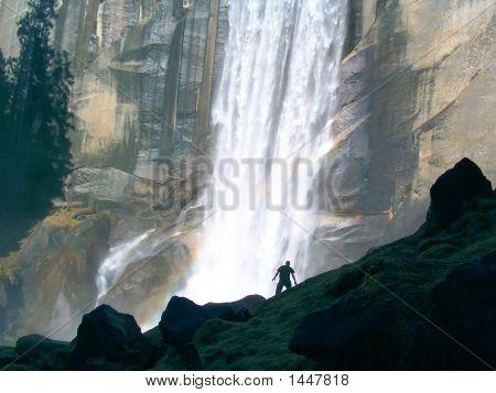 Yosemite Vernal Falls
