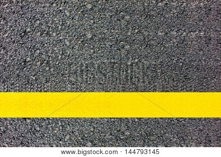 road texture yellow line apply design textures and background.