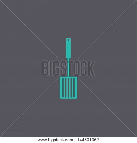 Kitchen Tool - Vector Icon