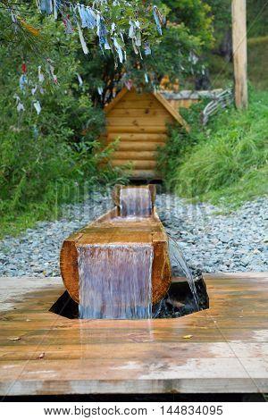 Sacred Source Healer Panteleimon
