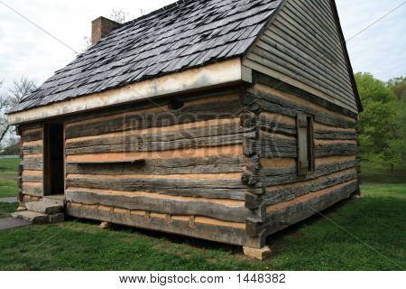 Slave Home