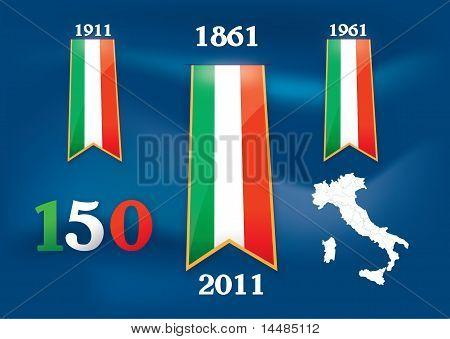 Italien 150
