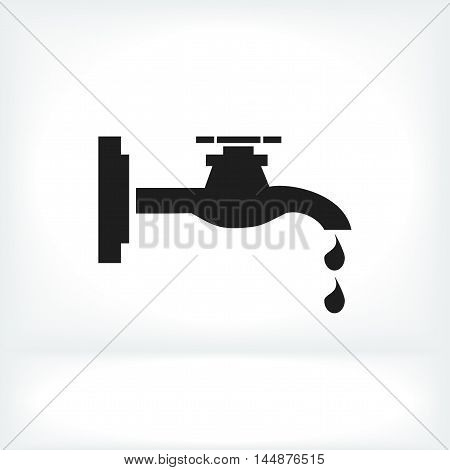Faucet Icon