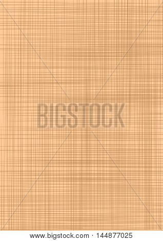 Sacking. Beige backgrounds imitating fabric. Vector illustration