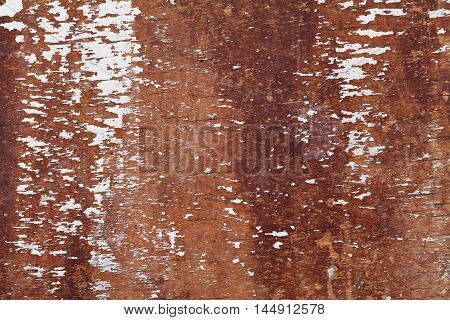 Old wooden shabby texture for background or wallaper.
