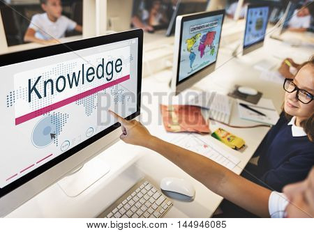 Knowledge Education Learn Intelligence Concept