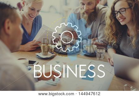 Business Action Analysis Development Concept