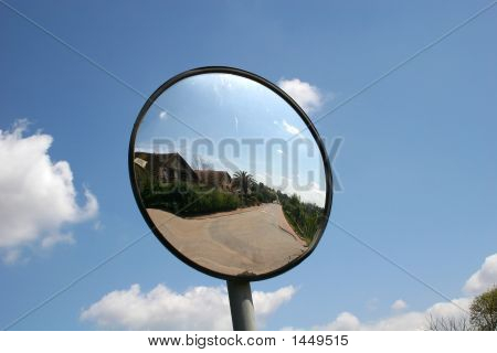 Traffic Mirror #2