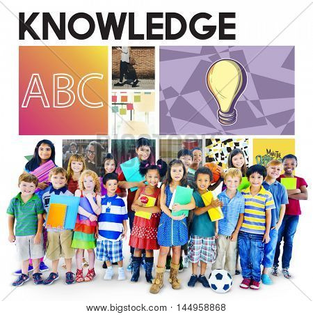 Education Learning Knowledge Study Concept