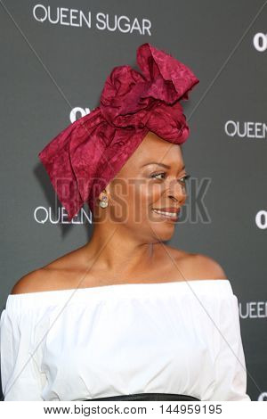 LOS ANGELES - AUG 29:  Tina Lifford at the Premiere Of OWN's