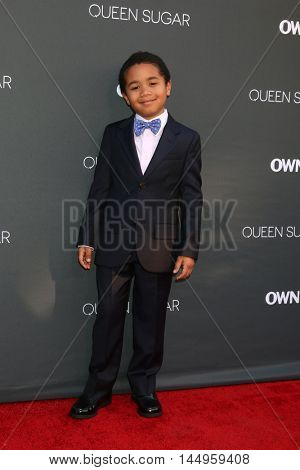 LOS ANGELES - AUG 29:  Ethan Hutchison at the Premiere Of OWN's