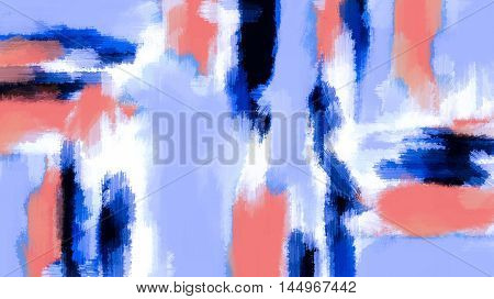 blue pink purple and white painting texture abstract background
