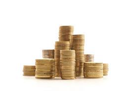 stock photo of save money  - Money - JPG
