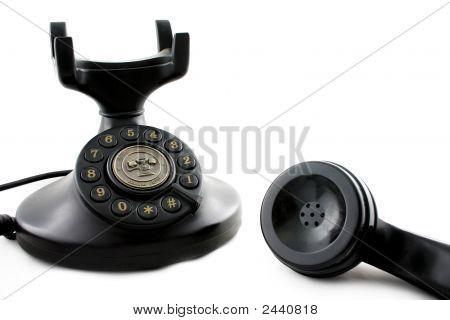 Antique Telephone 1