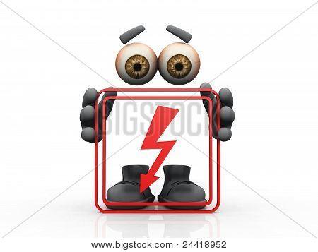 flash symbol