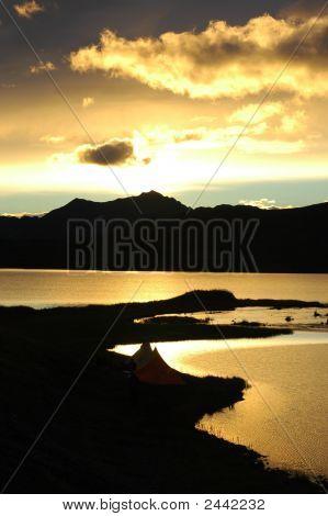 Honalulu Lake