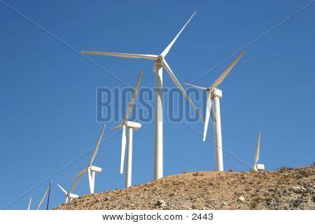 Windmills 2 poster