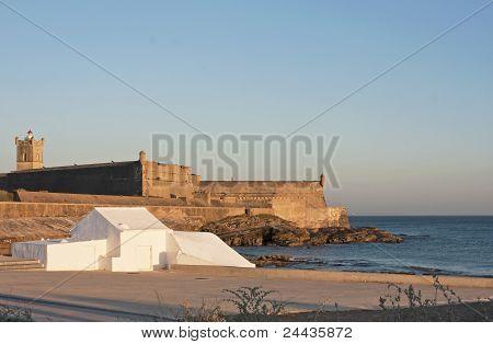 Saint Julian Fort 'forte Sao Juliao Da Barra'