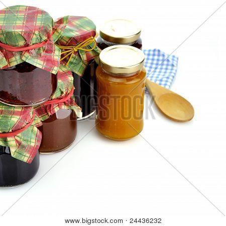 Jam In The Jars