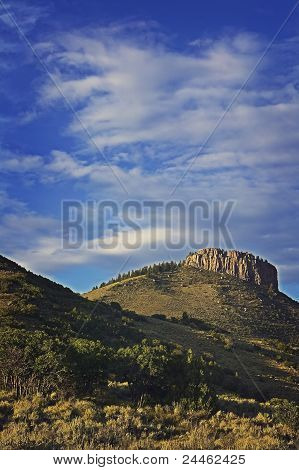 Colorado Butte