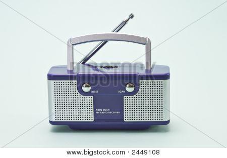 Fm Radio Receiver