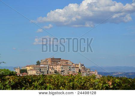Medieval Tuscany