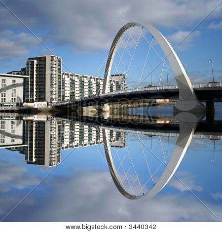 Clyde Arch Glasgow