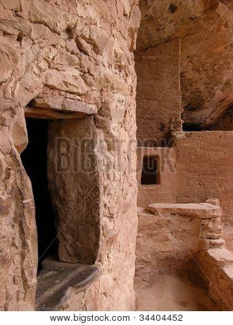 Mesa Verde Ruins 3