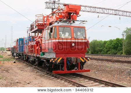 Rail Service Vehicle_2