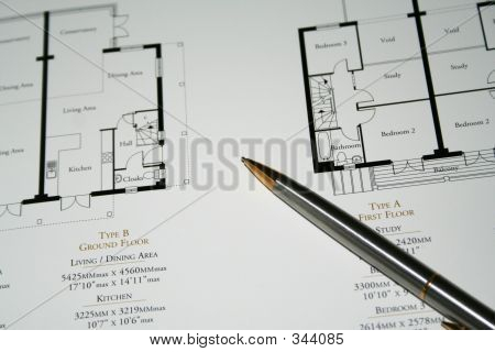House Plans 4