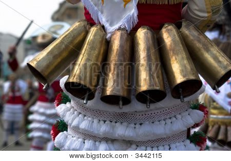 Costume Bells