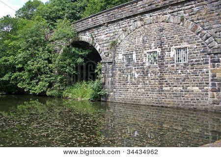 Mill Pool