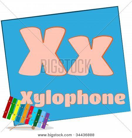 X-xylophone