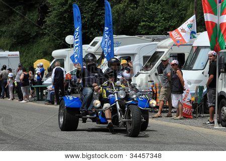Festina Bike