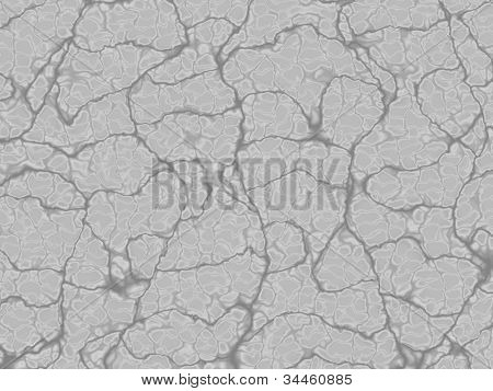 Textured Abstract Gray Background