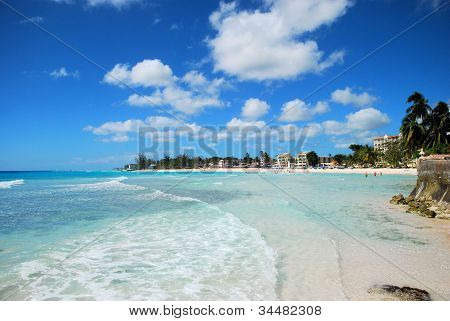 Beaches of Roatan