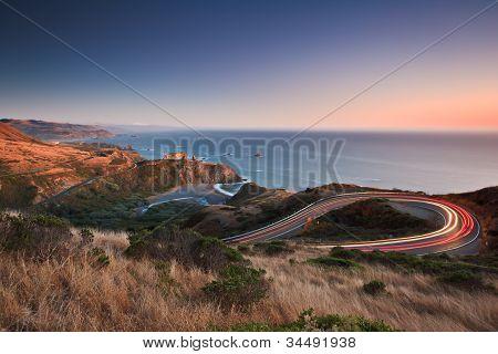 Jared's Coast