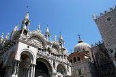 Venetian Landmarks poster