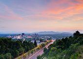 foto of asheville  - Asheville - JPG