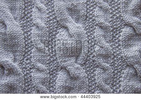 Cashmere Wool Patterns