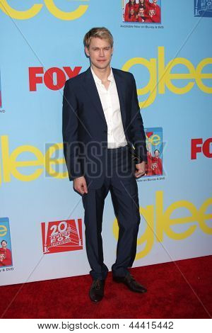 LOS ANGELES - SEP 12:  Chord Overstreet arrives at the Glee 4th Season Premiere Screening at Paramount Theater on September 12, 2012 in Los Angeles, CA