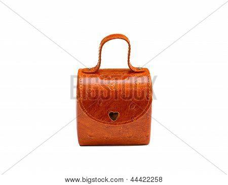 Women's Jewelery Bags