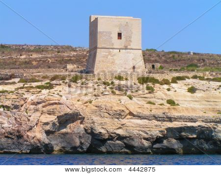 Mgarr Ix-xini Watch Tower