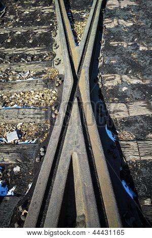 Crossing Railway