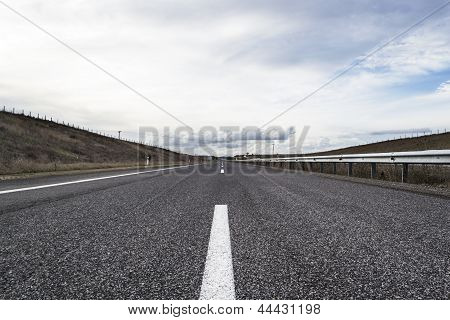 Highway Road