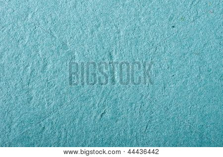blue paper background of grunge background