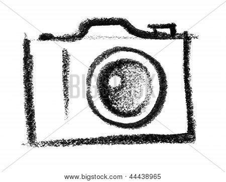 Icono de cámara