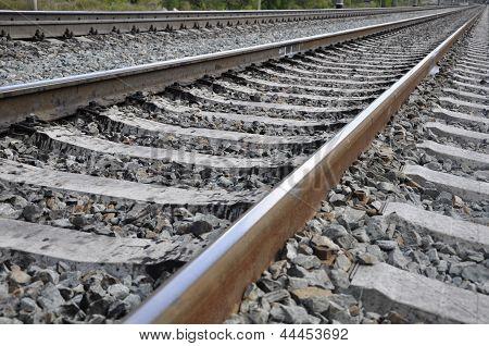 Railroad.